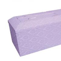 布張棺(紫)