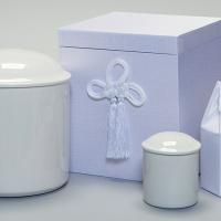 白並型・人絹箱